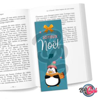 marque page parque-page image digitale numérique imprimer livre lecture citation livre lire lecture joyeux noël
