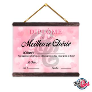 badge image digitale numerique cabochon images pour badge badges diplome meilleure chérie Saint valentin