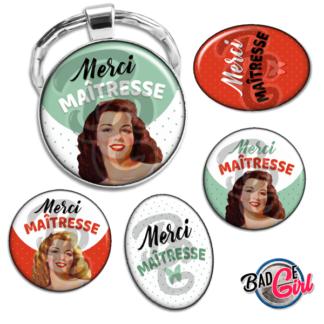 badge image digitale numerique cabochon personnalisé ecole école wonderwoman maitresse maitresse merci vintage