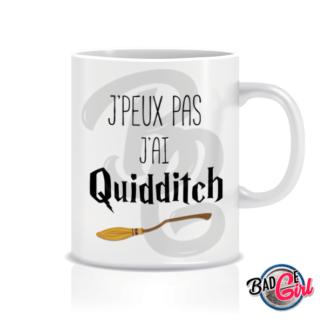 mug mugs tasse image imprimer sublimation harry potter j'peux pas j'ai