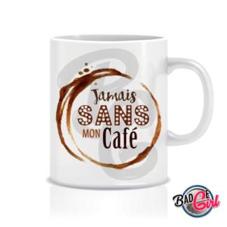 image badge bijou mug mugs café coffee